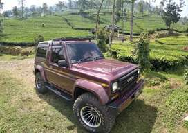 Daihatsu Taft Rocky 95 4WD