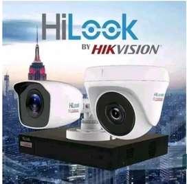 CCTV bisa pantau jarak jeuh melalui internet dimeneaplun kapanpun bisa
