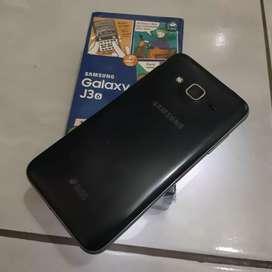 Samsung J3 2016 second resmi