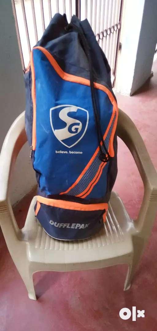 Cricket kit. 0