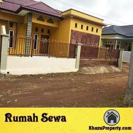 Rumah swa 1 menit dr Pasar Ule kareng - 2 kmr - Pagar kelling - Garasi