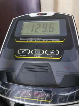 Fit King S-3850 Cross Trainer