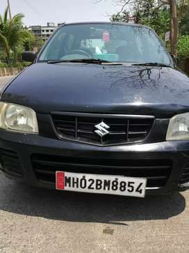 Maruti Suzuki Alto 800 2009 dec Petrol Well Maintained