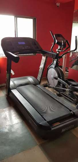 Gym commercial tradmill