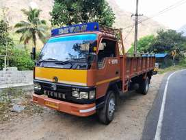 Good condition Eicher 1095 14 feet