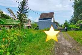 KAVLING MURAH TRIMULYO 1,2km Utara SMK Muh 1 Sleman JK8591