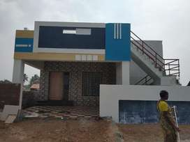 2BHK villa just 16.5 L only dtcp approved