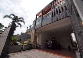 Rumah murah mewah syp Sutami dekat Maranata pasteur Setrasari Bandung
