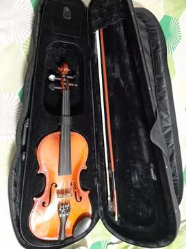 Violin for classical music