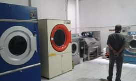 di butuhkan segera untuk supir dan operasional pegawai laundry