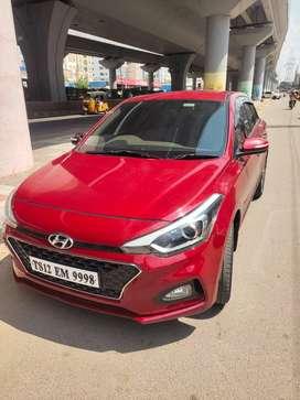 Hyundai i20 1.4 Asta Option, 2019, Diesel