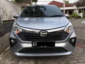 Sigra 1.2 R MT 2019/2020 Facelift Like New Ori Mulus Manual Daihatsu