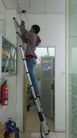 seluruh jawa timur siap pasang CCTV