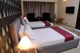 Luxury Rooms & Suite available