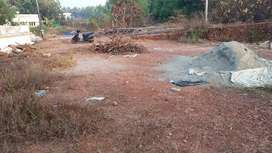 14 cent tar road frontage plot for sale at kalamassery