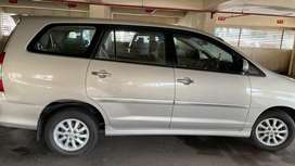 Toyota Innova 2012 Diesel Good Condition only 26000 km driven