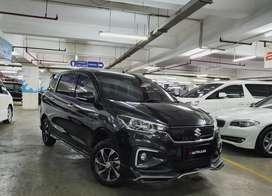 Suzuki Ertiga Sport 2019 AT KM 10 Rb