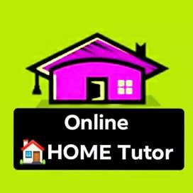 Online ZoOm Home Tuition