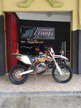 ktm excf 350 sixdays argentina th2015 option
