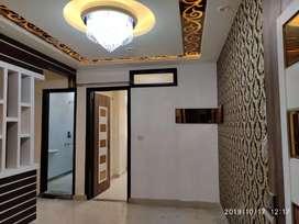 3 Bhk near metro station and latest luxury flat