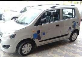 Maruti Suzuki Wagon R 1.0, 2013, CNG & Hybrids