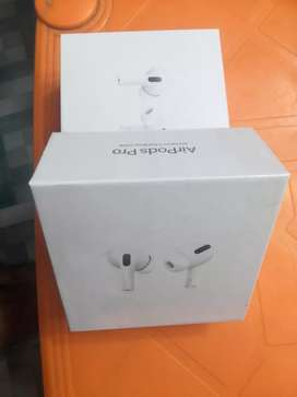 AirPods pro pack