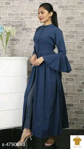 Require A female staff for Ladies garments showroom in ISBT Mall