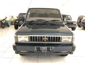 Toyota Kijang Grand Extra Long 1.8 Manual 1996 Siap Pakai