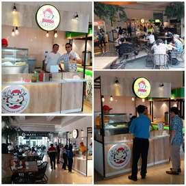Pelayan Restoran di daerah CIKINI, Jakarta Pusat