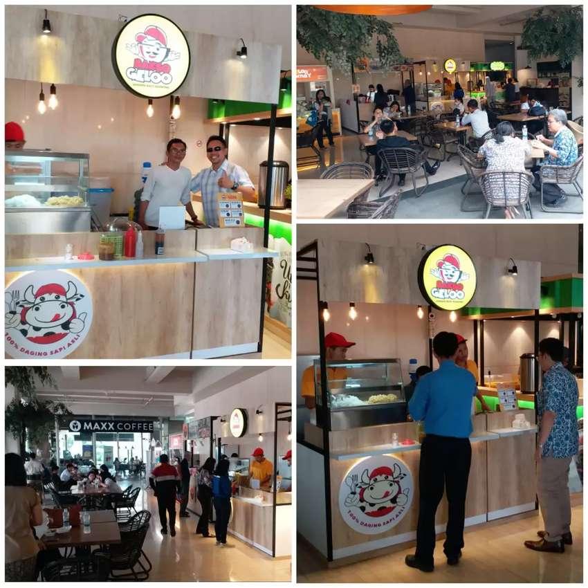 Pelayan Restoran di daerah CIKINI, Jakarta Pusat 0