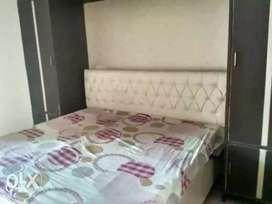 New 2 Room Set Furnished, Moduler Kitchen, Bathroom Sec 10