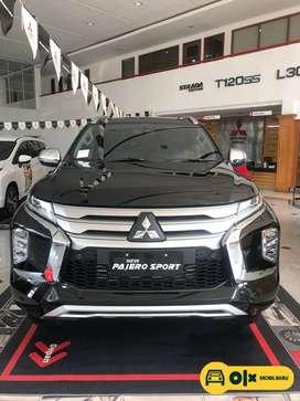 [Mobil Baru] Pajero Sport Dakar 4x2 dp 65 jutaan