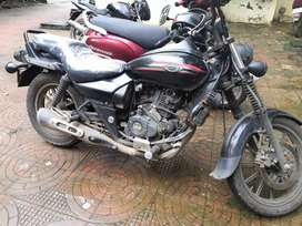 Bike is very good condition
