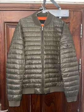 Prada Puffer Jacket for Men