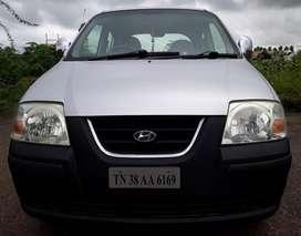 Hyundai Santro Xing XL eRLX - Euro II, 2005, Petrol