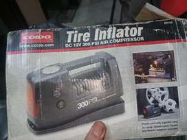 COIDO AIR COMPRESSOR TIRE INFLATOR PRICE RS1400