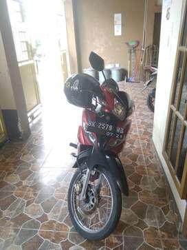 Jual Sepeda Motor Yamaha Jupiter Z