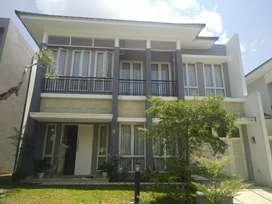 Dijual Rumah Mewah Grand City