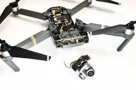 TN DJI all models Repair services Mavic air, spark , mavic 2 pro, zoom