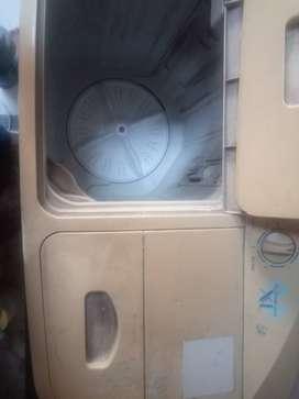 Onida washing machine 7.5 kg