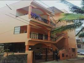 1 BHK near ITPL available for rent 24/7 Lavery water, Peaceful area