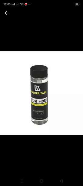 Hair unit & walker tapes glue are available