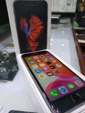 Sky mobiles, apple iphone 6s 32GB full kit