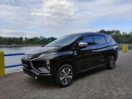 Xpander Exceed a/t 2019 Km16rb Istimewa