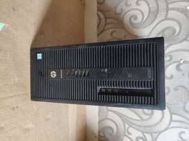 HP 600 G2 6TH Generation TOWER (Diamond SARIN / GALAXY SPECIAL)