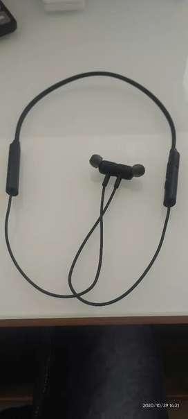 Mi sonicbass wireless earphone