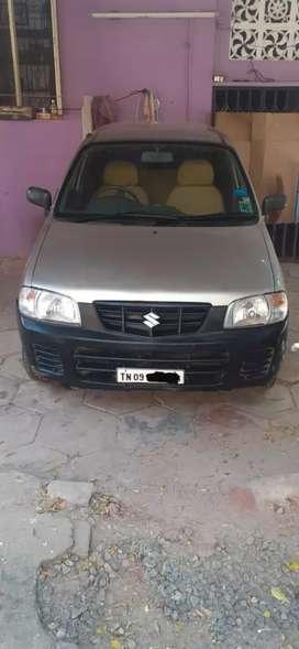 Maruthi Suzuki Alto LXI