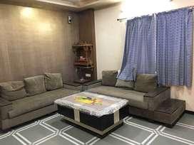 Karve Nagar 1BHK Furnished Flat On Rent