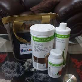 Paket herbalife nutrition