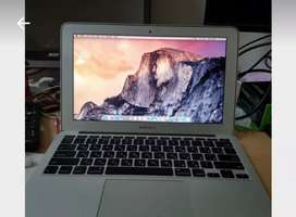 "Macbook air 11"" 2011mid"